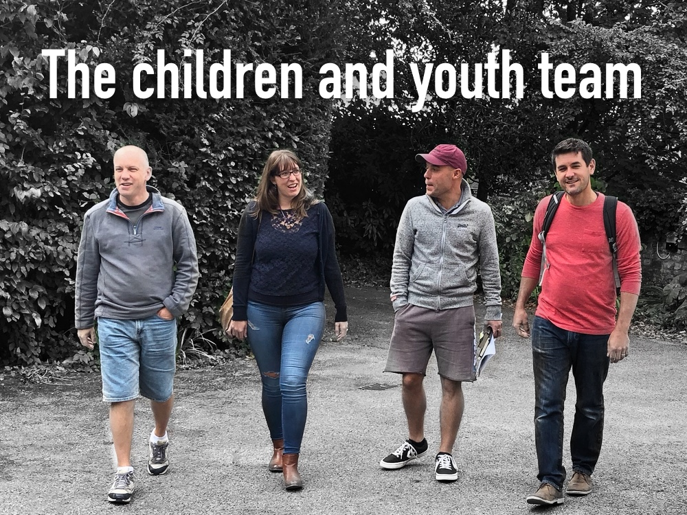 Children And Youth Team 2
